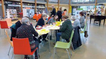 Write for Rights 2018 Cultuurhuis Doorn